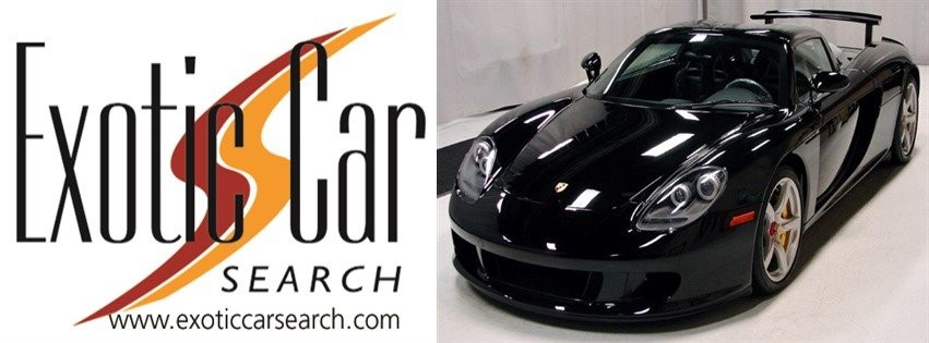 Logo of Exotic Car Search